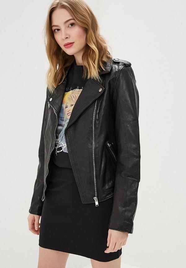 женская куртка la reine blanche