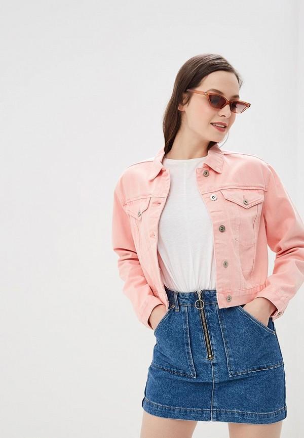 Куртка джинсовая Tom Farr Tom Farr MP002XW0N3IZ куртка tom farr tom farr mp002xw0n3i8