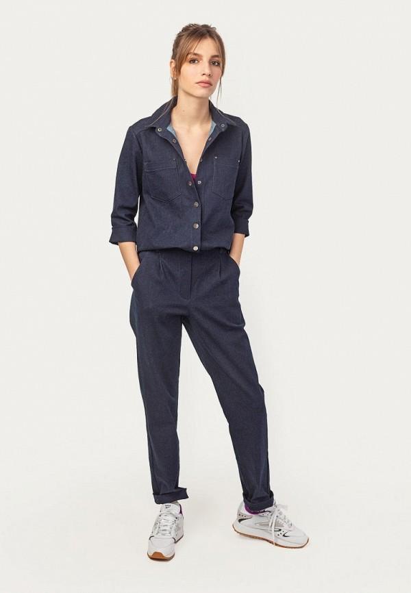 Комбинезон джинсовый Stimage Stimage MP002XW0N4CE