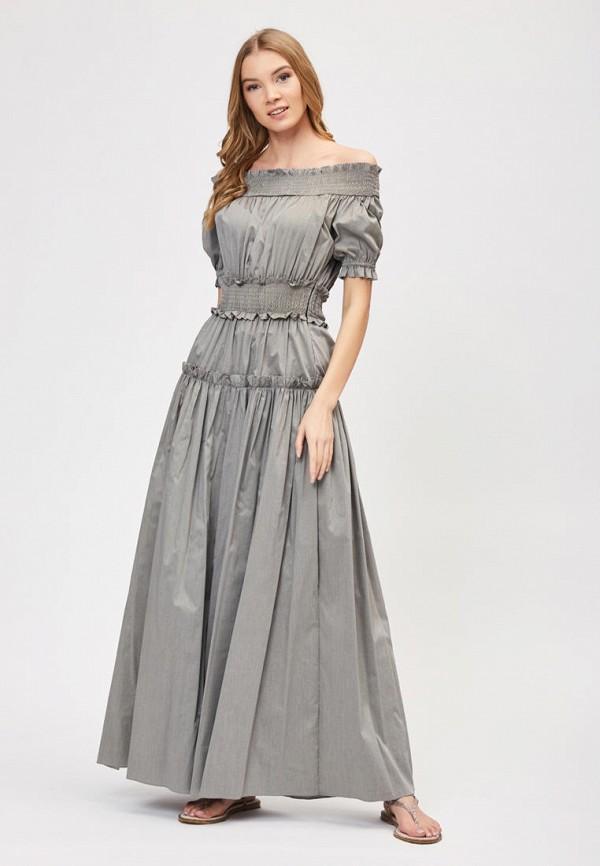 Платье DSHE DSHE MP002XW0N4GJ свитшот dshe dshe mp002xw19frx