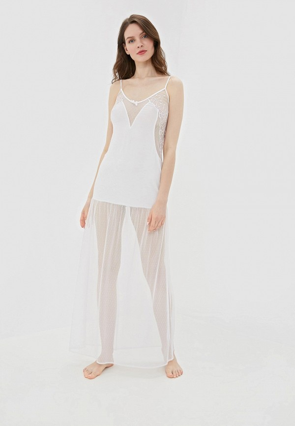 Сорочка ночная Laete Laete MP002XW0NX9I цена 2017