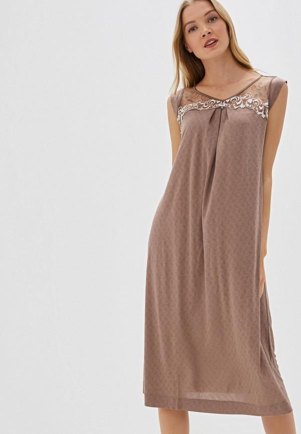 Сорочка ночная Laete Laete MP002XW0NX9K все цены