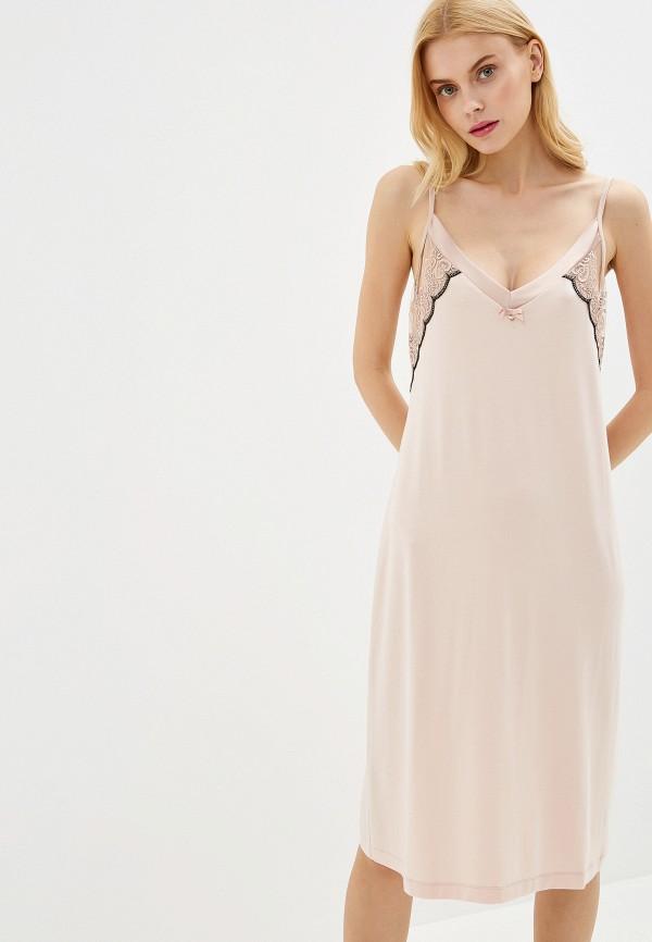 Сорочка ночная Laete Laete MP002XW0NX9Y цена