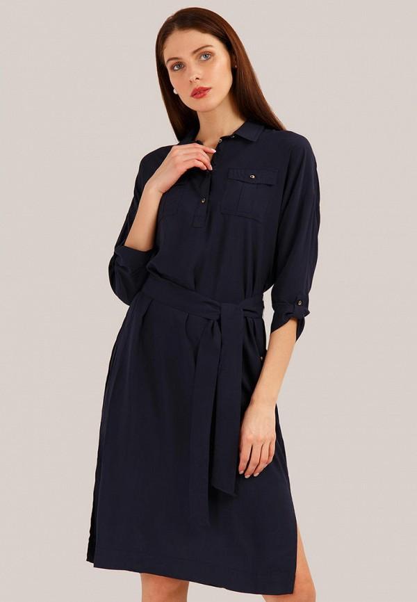 Платье Finn Flare Finn Flare MP002XW0NXJV цена 2017