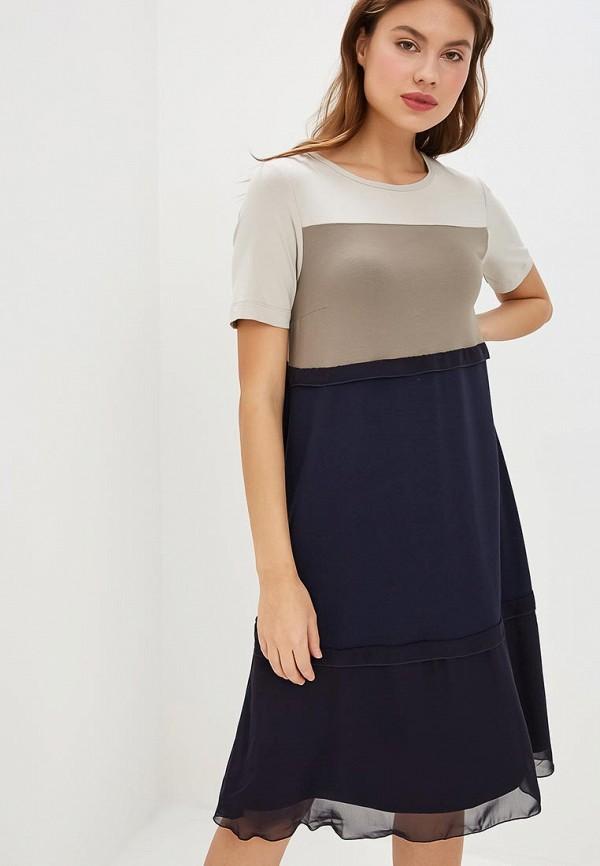 Платье Helmidge Helmidge MP002XW0NXRE недорго, оригинальная цена