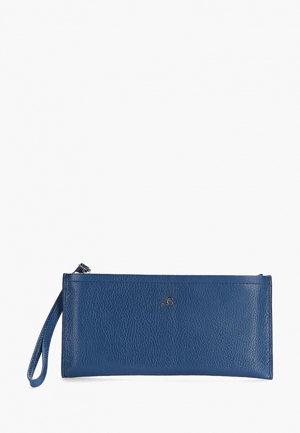 женский кошелёк jane's story, синий