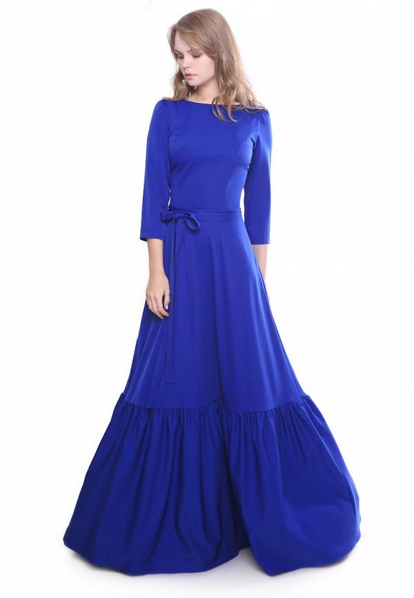 купить Платье Marichuell Marichuell MP002XW0NYCR по цене 6834 рублей