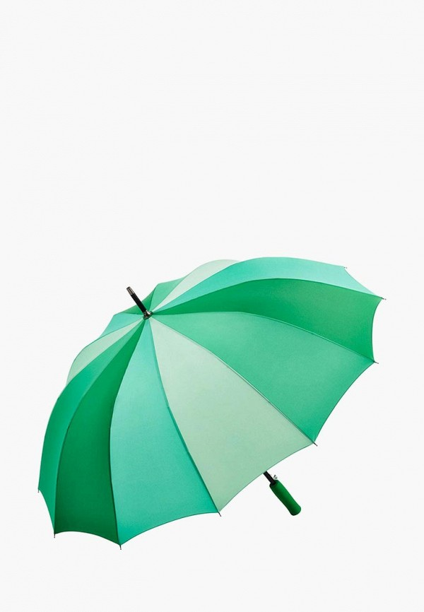 женский зонт fare, зеленый