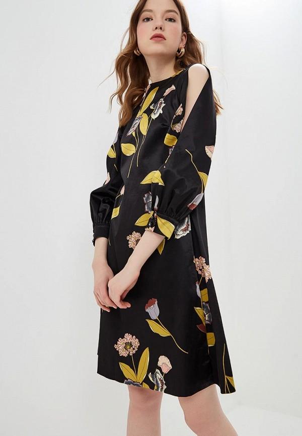 Платье Анна Голицына Анна Голицына MP002XW0NYN0 цена