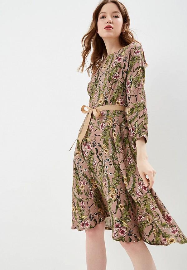 Платье Анна Голицына Анна Голицына MP002XW0NYN3