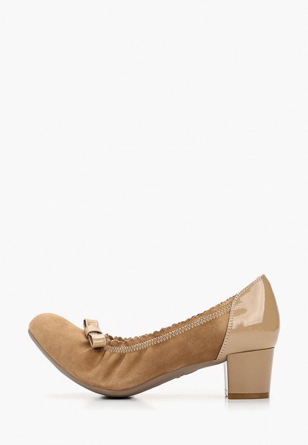 женские туфли alessio nesca, бежевые