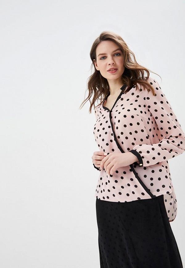 Блуза Panda Panda MP002XW0O7H3 платье panda panda mp002xw0ra2z