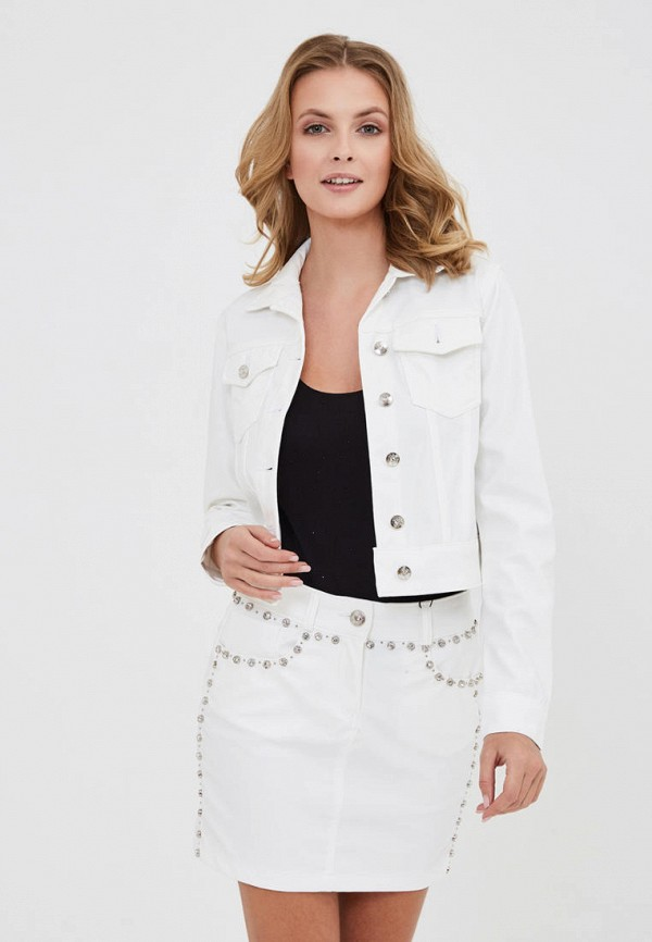 Куртка джинсовая DSHE DSHE MP002XW0O7LK куртка джинсовая dshe dshe mp002xw1avbn