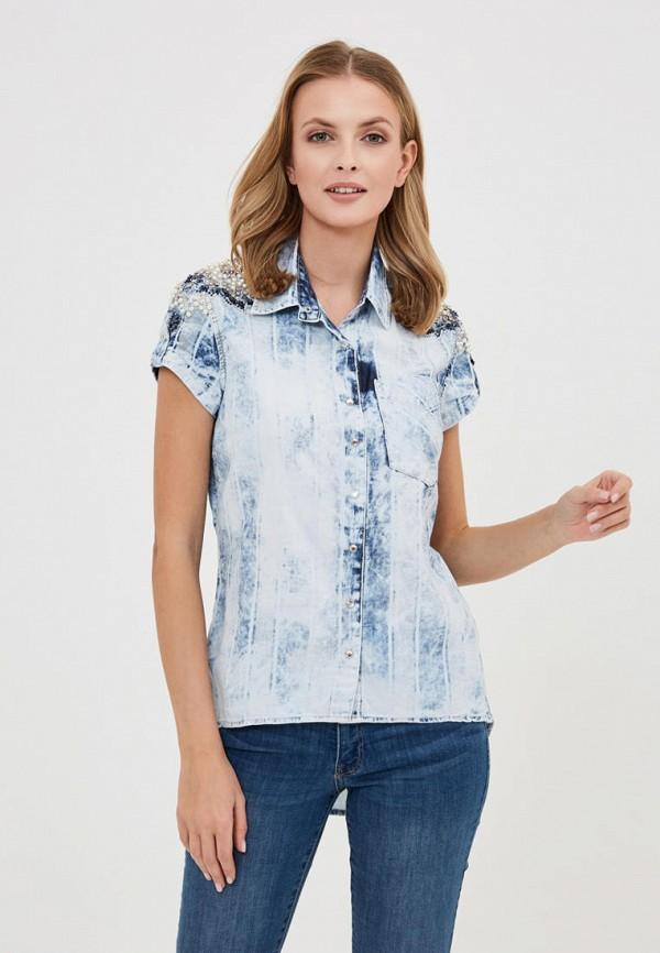 Рубашка джинсовая DSHE DSHE MP002XW0O7MS рубашка джинсовая dshe dshe mp002xw1h3lc
