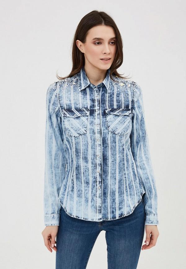 Рубашка джинсовая DSHE DSHE MP002XW0O7MV рубашка джинсовая dshe dshe mp002xw1h3lc
