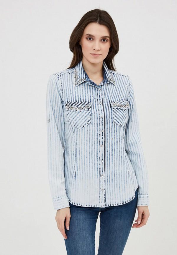 Рубашка джинсовая DSHE DSHE MP002XW0O7MW рубашка джинсовая dshe dshe mp002xw1h3lc