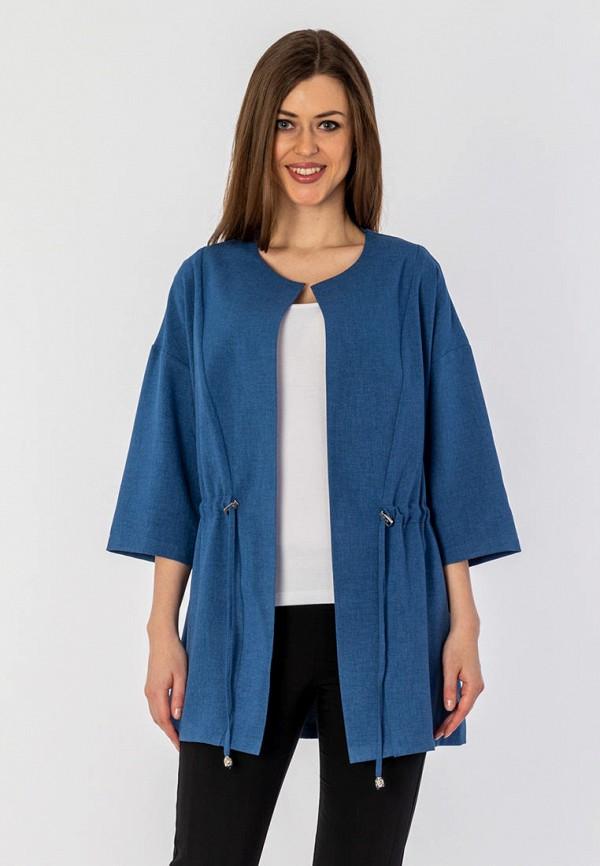 женский жакет s&a style, синий