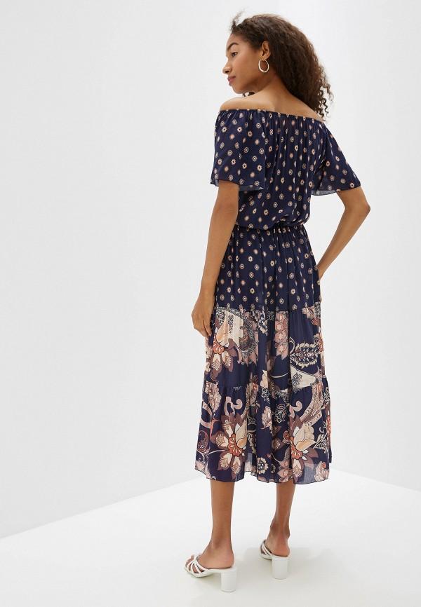 Платье Forus цвет разноцветный  Фото 3