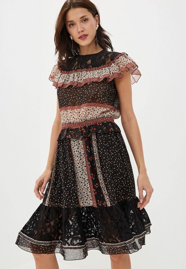 Платье Vera Moni Vera Moni MP002XW0Q7TZ недорго, оригинальная цена