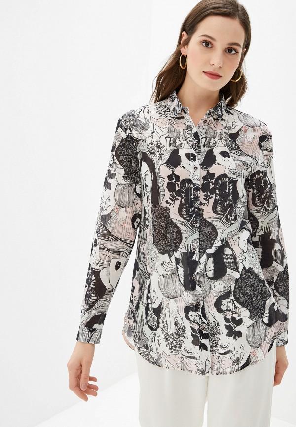 Рубашка Salko Salko MP002XW0Q7UC