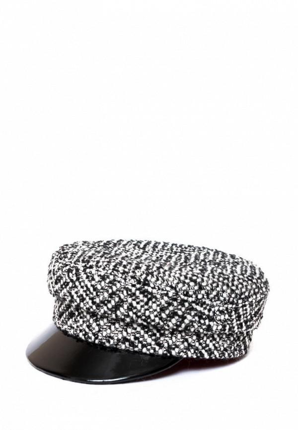 женская кепка elegant, разноцветная