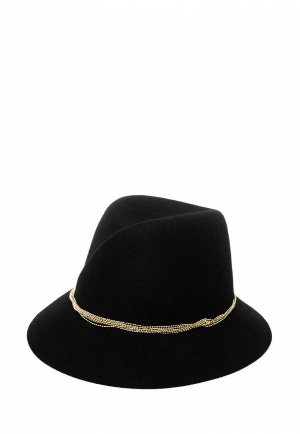 женская шляпа elegant, синяя