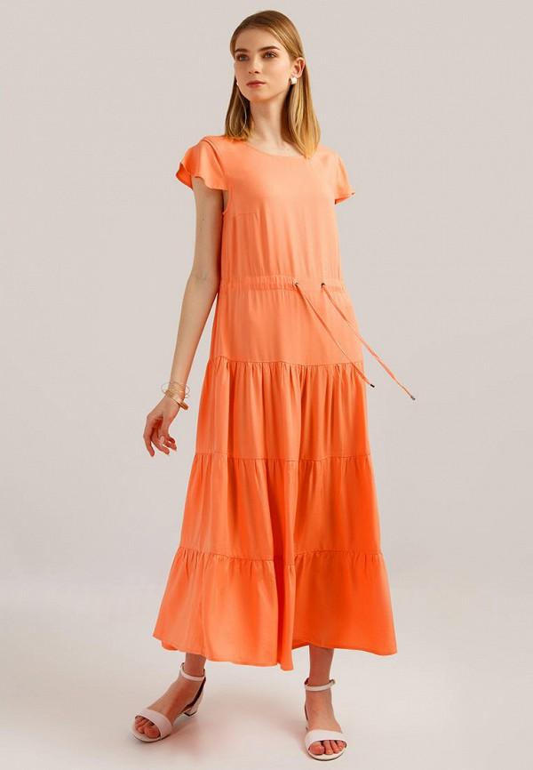 Платье Finn Flare Finn Flare MP002XW0Q82O недорго, оригинальная цена