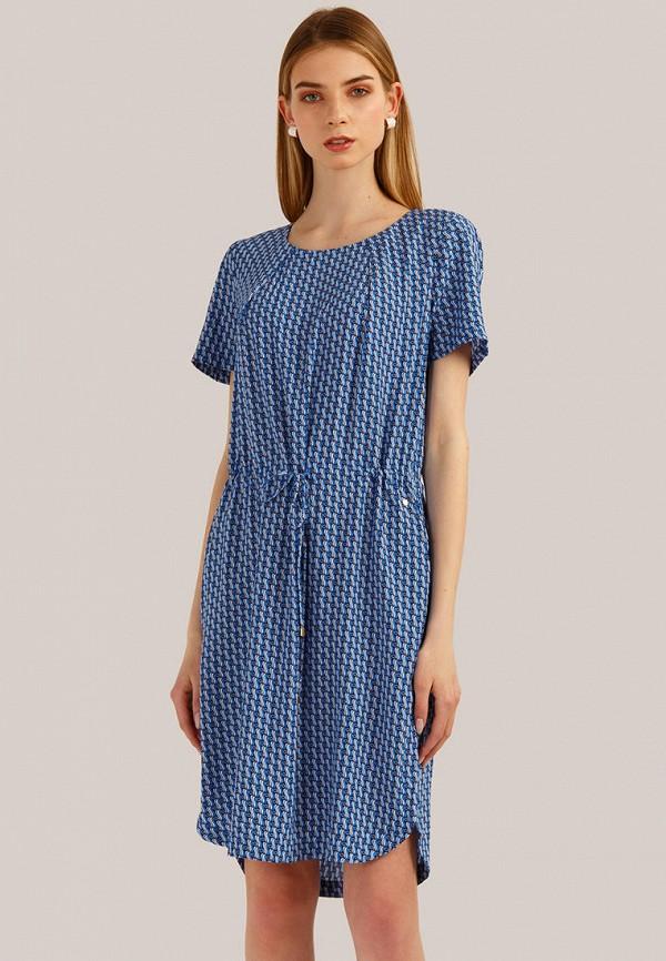 Платье Finn Flare Finn Flare MP002XW0Q82X цена