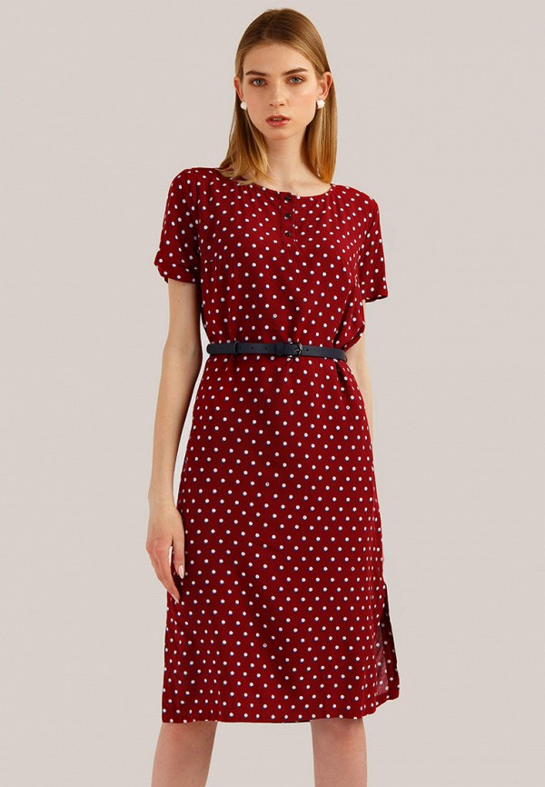 Платье Finn Flare Finn Flare MP002XW0Q831 цена 2017