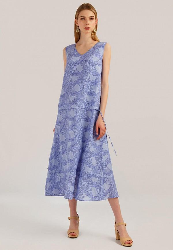 Платье Finn Flare Finn Flare MP002XW0Q83K недорго, оригинальная цена