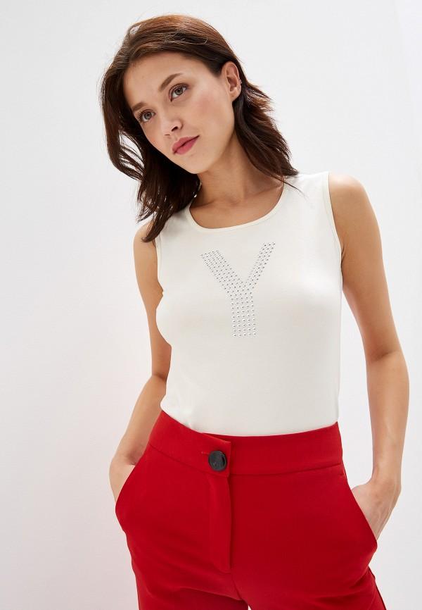 Майка Yuna Style Yuna Style MP002XW0Q8AC брюки yuna style yuna style mp002xw0wgtl