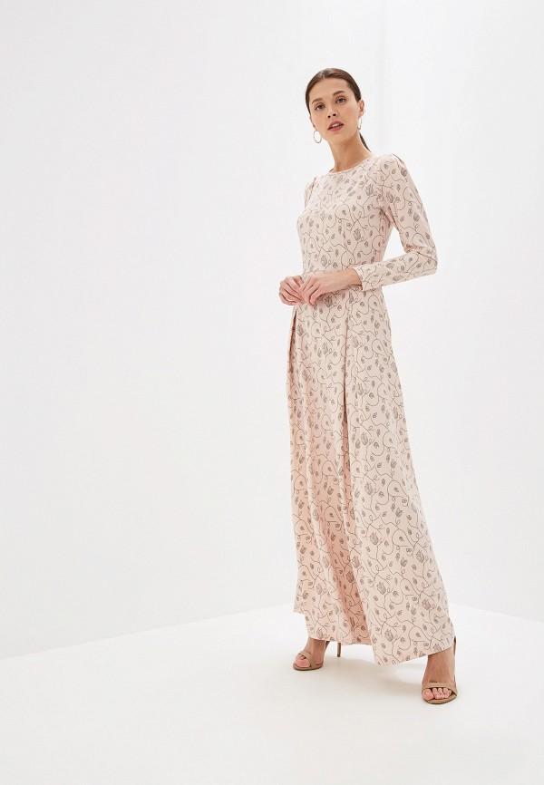 Платье Sahera Rahmani Sahera Rahmani MP002XW0Q8P4