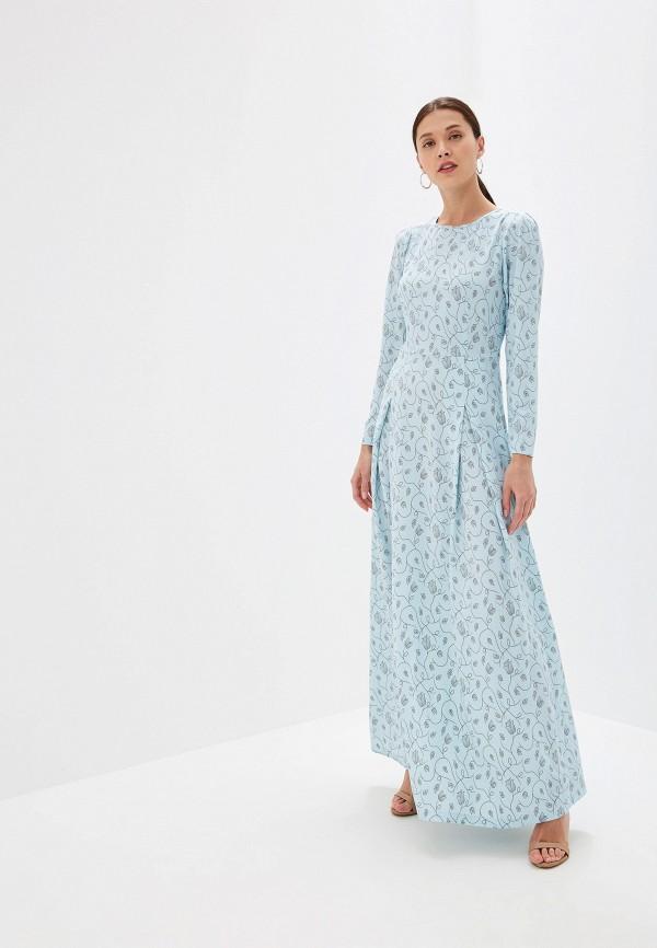Платье Sahera Rahmani Sahera Rahmani MP002XW0Q8P5