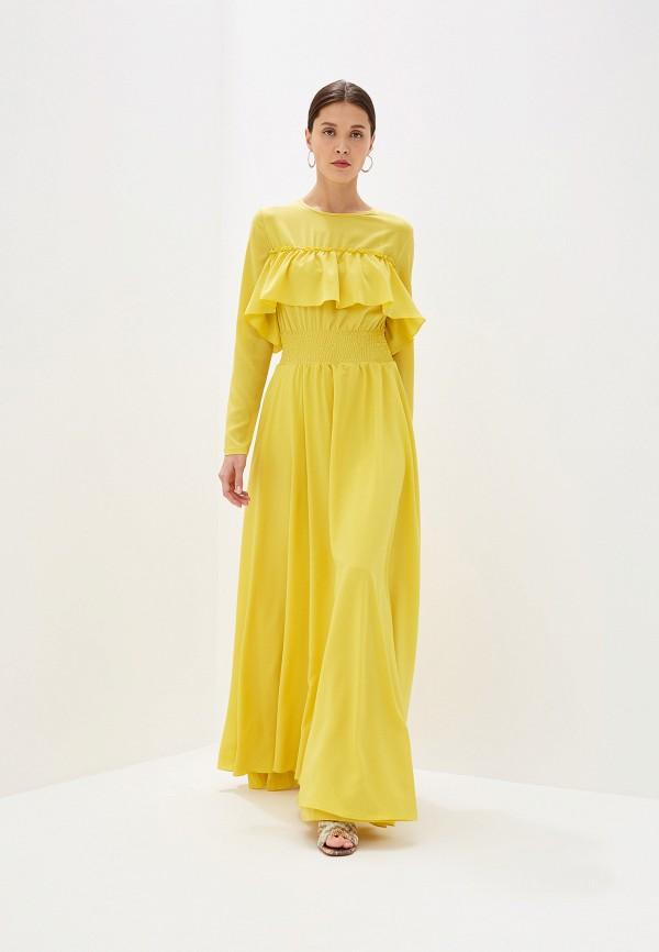 Платье Sahera Rahmani Sahera Rahmani MP002XW0Q8P6