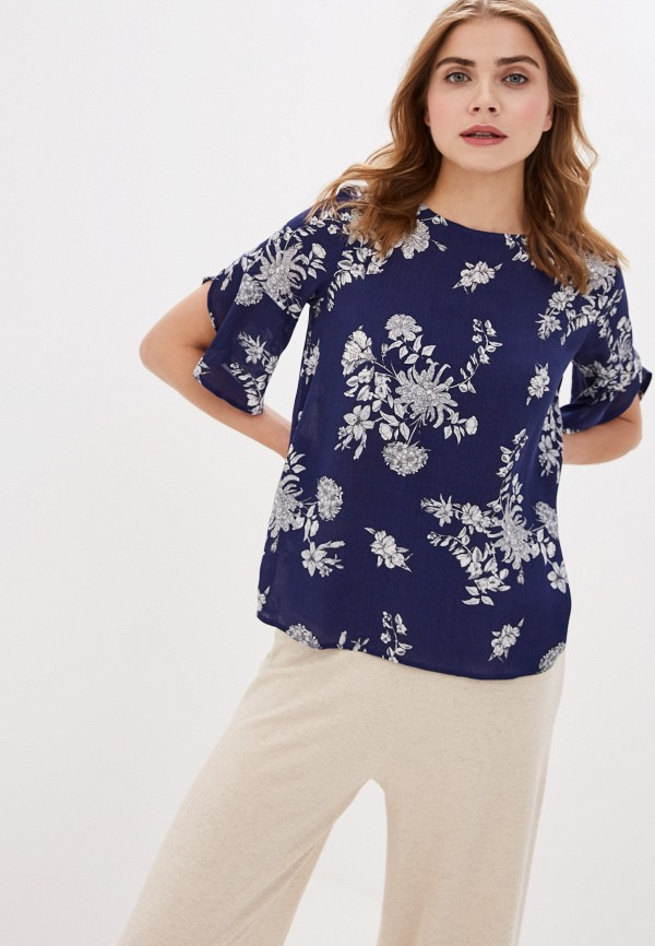 Блуза LC Waikiki LC Waikiki MP002XW0Q94I блуза lc waikiki lc waikiki mp002xw18yo7