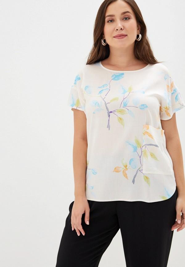 Купить Женскую блузку Svesta белого цвета