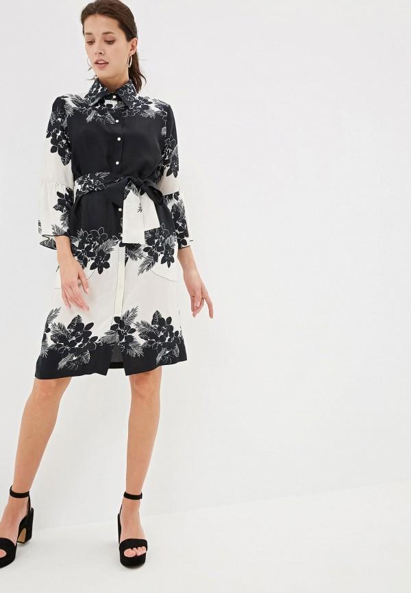 Платье Adzhedo цвет черный  Фото 2
