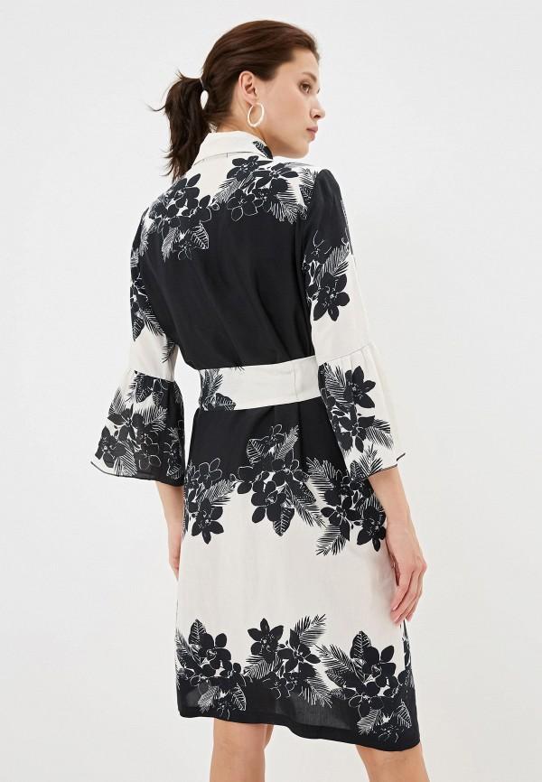 Платье Adzhedo цвет черный  Фото 3