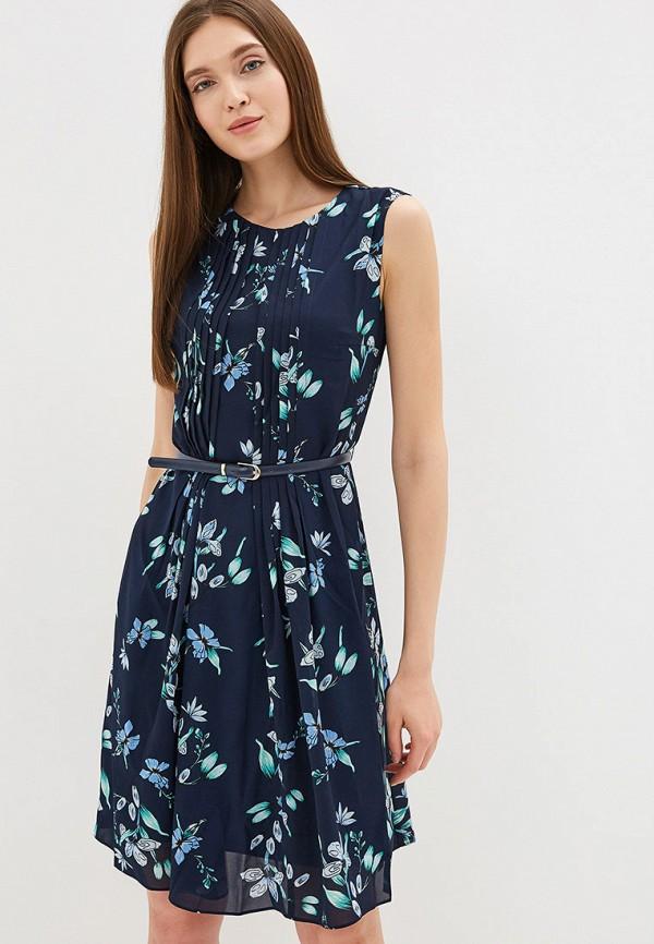 Платье Zarina Zarina MP002XW0Q9HS