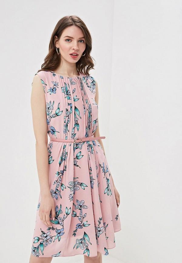 Платье Zarina Zarina MP002XW0Q9HT блузка женская zarina цвет розовый 8224507407094 размер xl 50
