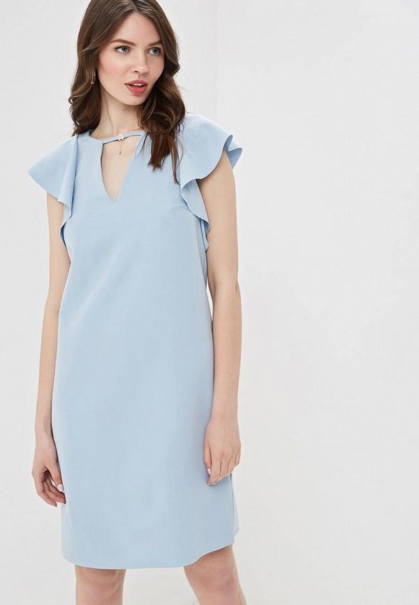 цена Платье Zarina Zarina MP002XW0Q9I7 онлайн в 2017 году