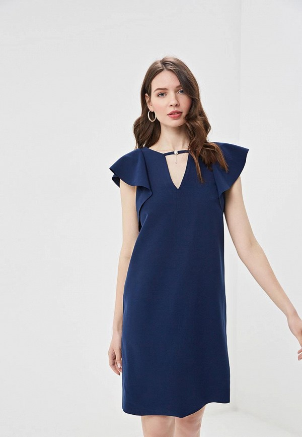Платье Zarina Zarina MP002XW0Q9I8