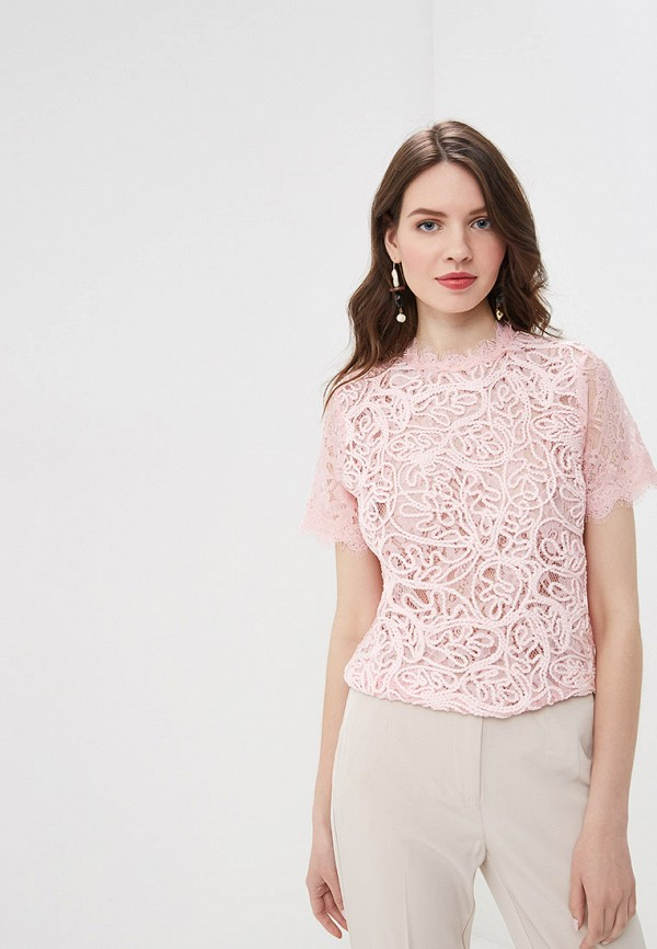 Блуза Zarina Zarina MP002XW0Q9IC блуза zarina zarina mp002xw1i4i7