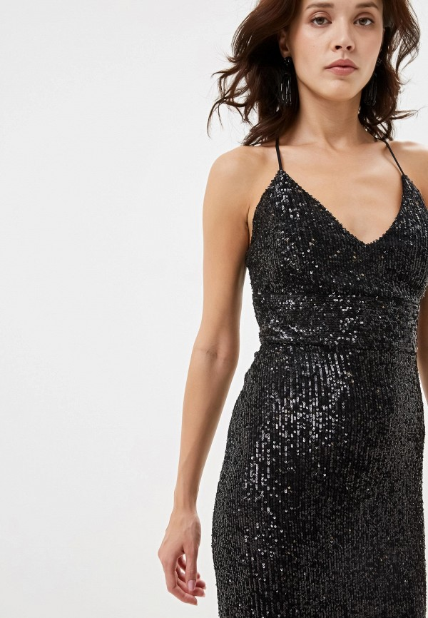 Платье Joymiss цвет черный  Фото 2