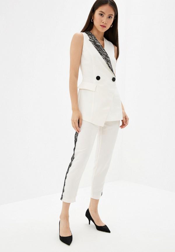 женский костюм joymiss, белый
