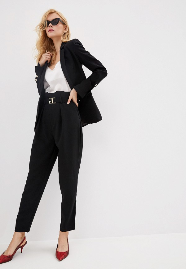 женский костюм joymiss, черный