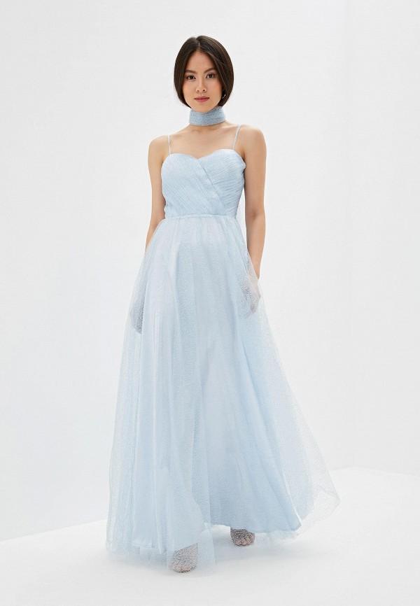 Платье Joymiss цвет голубой