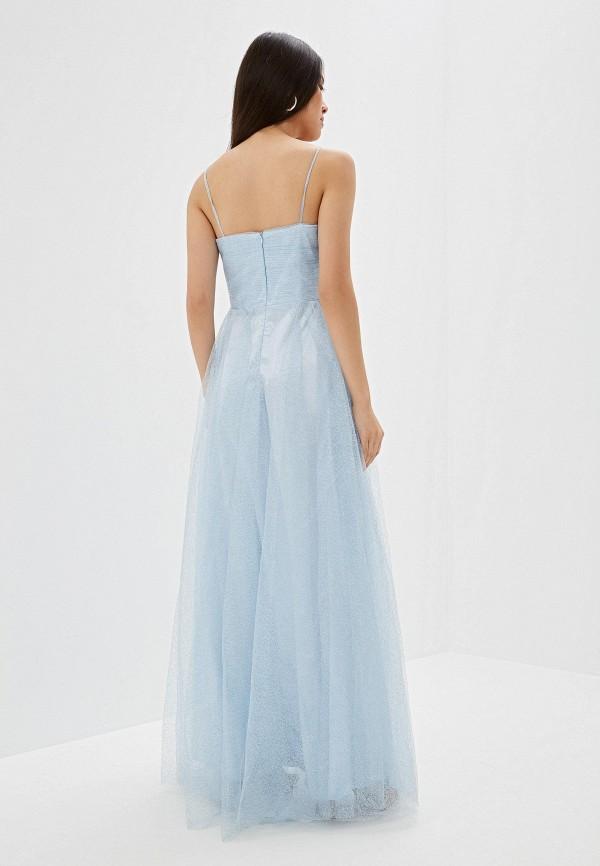 Платье Joymiss цвет голубой  Фото 3