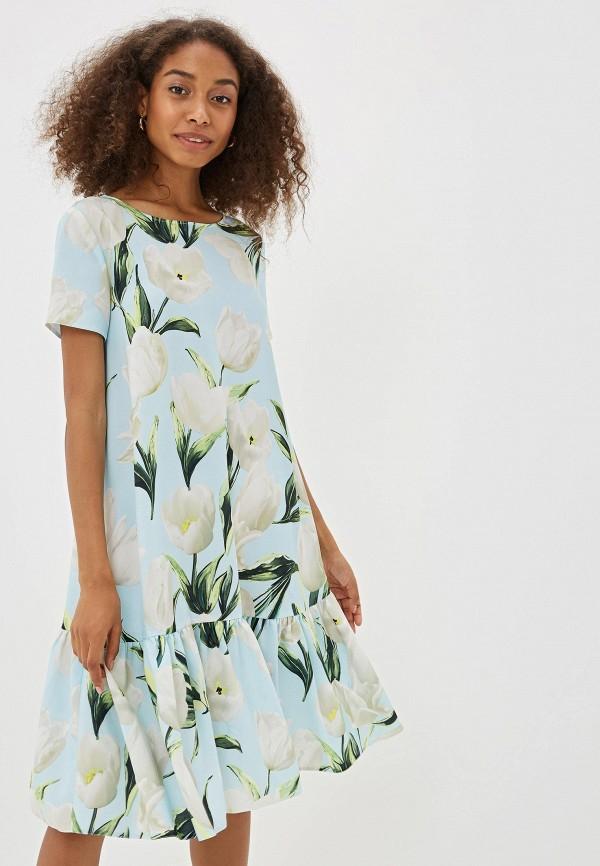 Платье Anur Anur MP002XW0Q9UR