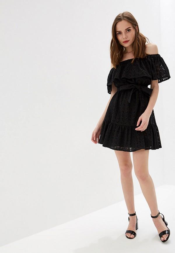 Платье Self Made цвет черный  Фото 2